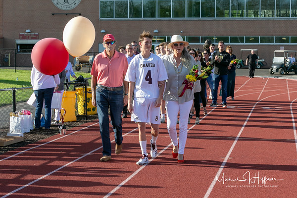 BBLAX vs. Heritage Christian (Senior Night)_5/8/18