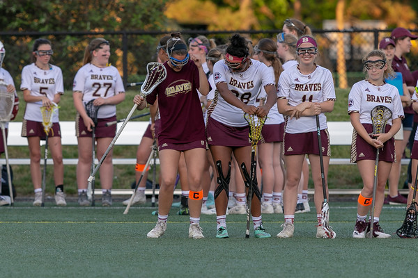 BGLAX vs. Castle (Regional Finals)_5/25/18