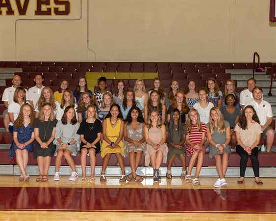 Brebeuf Fall Picture Day_8/2/18
