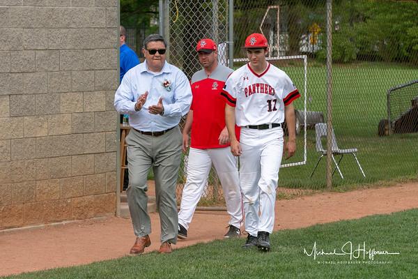 PTBB vs. Cardinal Ritter (Senior Night)_5/9/18