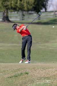 Park Tudor boys golf vs. HSE & Brownsburg at Wood Wind 0412118