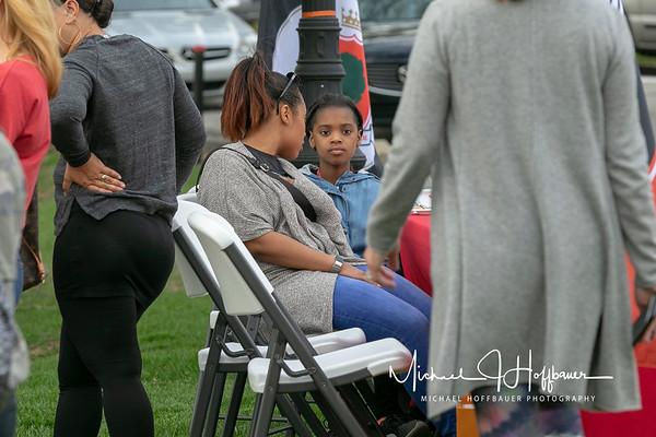 Spirit Day_Baseball vs. North Central_Track-Small School Showcase 041318