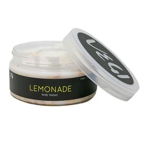Lemonade w lid