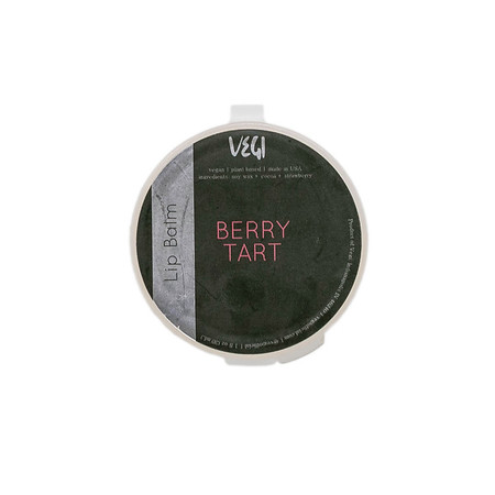 Berry Tart_top view