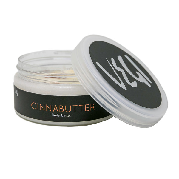 Cinnabutter w lid