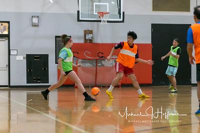 Futsal at Park Tudor