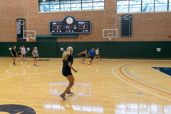 Futsal at Bankers Life Fieldhouse_5/22/18
