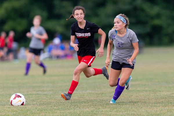 Blake Kimmel (Guerin soccer)_7/20/18