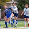Marian soccer (Noelle) vs. IPFW_3/17/18