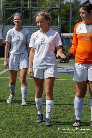 Oldenburg Academy Girls Soccer at Bishop Chatard_9/15/18