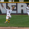 Quincy University at UIndy softball 041518