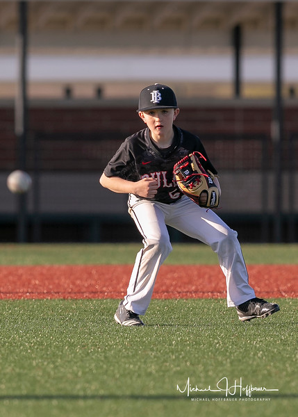 Indiana Bulls 9U Black team_4/30/18