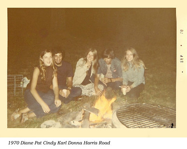 Cindy And Donna 1970