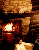 1981 Jan at Cacapon Roaring Fire
