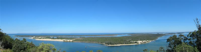 lakes entrance (Medium)