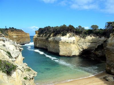 loch ard gorge (Medium)