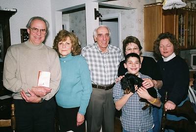 2005 DAD'S BIRTHDAY