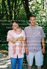 Barb Adrian & Cy