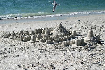 Adrik At The Beach