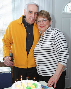2007 MOM & DAD'S BIRTHDAY PARTY