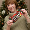 Deb and chocolate:  who knew?
