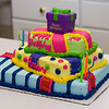 Amara's birthday cake