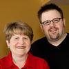 Sue and Brian