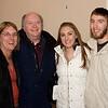 Marna, Jim, Daniele and Timothy