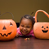 Amara mugs with the jack-o-lanterns