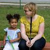 Amara and Amy