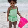 Amara and her empty bucket