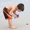 Adrik finds a shell