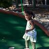 Amara likes her shot