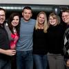 Brian, Sadie, Mike, Laura, Kristina and Brian