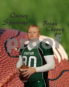 Brian Cheney 80