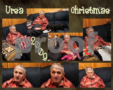 Ursa Christmas 2009