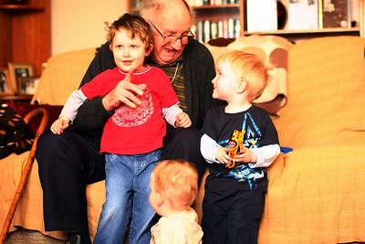 Ron's Birthday 2009