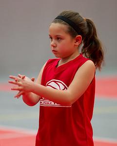 Amara's Championship Game