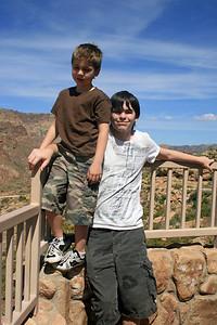 Noah & Josh