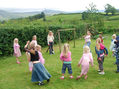 ben and ellie's party 2006