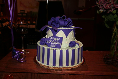 Jill's 60th Birthday Party