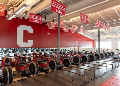 Cornell 2018