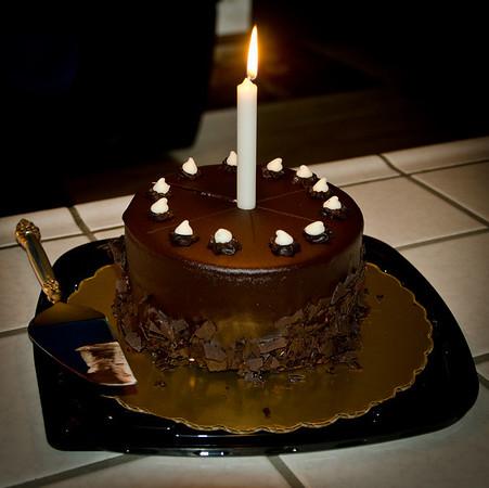 Deloris' Birthday 2011