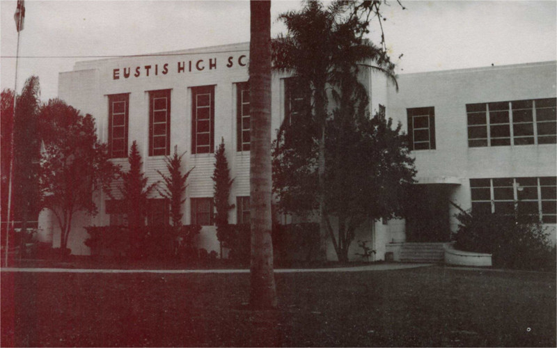 Eustis High School then