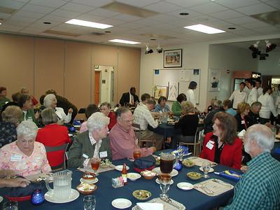 EHS class of '57, 50th Reunion