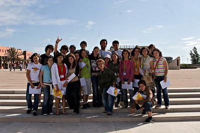 Academia de Verão 2007