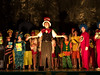 Seussical at East Avenue Middle School