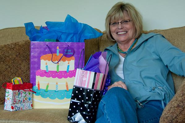 Fab Four - Sheryl's Birthday 2010