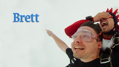 Brett's Jump