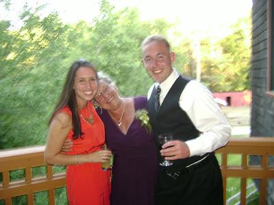Sherry's Wedding Shots